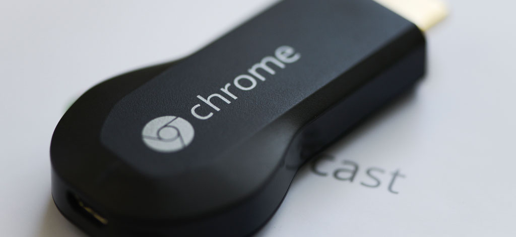 Google bringt neues Chromecast ins Smart Home