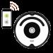 iRobot Roomba 675 Saugroboter - mit Gratis 5 Jahresgarantie für 259 €