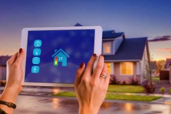 Strom- und Gasverbrauch im Smarthome
